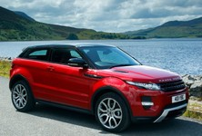 Land Rover Range Rover Evoque 2011 1024x768 Wallpaper 0b