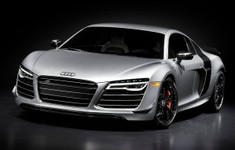 Audi R8 Competition 1