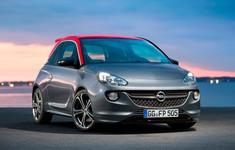 Opel ADAM S 292798