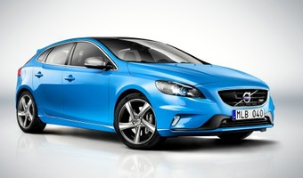 Volvo V40 R Design 2013 1024x768 Wallpaper 05