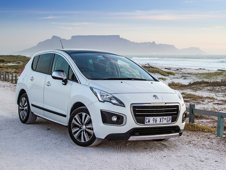 Remarkable Peugeot 3008 2 0 Hdi Allure 2014 Review Cars Co Za Wiring Digital Resources Otenewoestevosnl