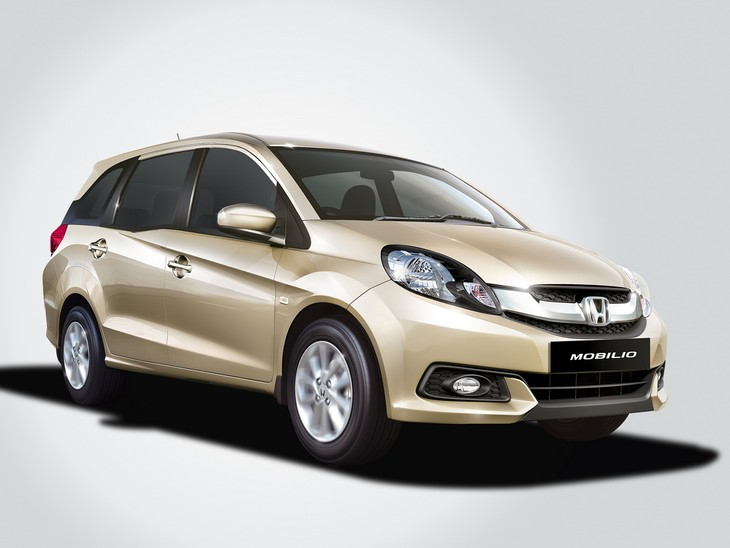 Update Honda Mobilio South African Pricing Announced Cars Co Za