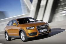 Audi Q3 2012 1024x768 Wallpaper 07
