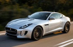Jaguar F Type Coupe 2015 1024x768 Wallpaper 15