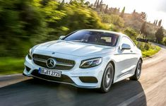 Mercedes Benz S Class Coupe 2015 1024x768 Wallpaper 1e