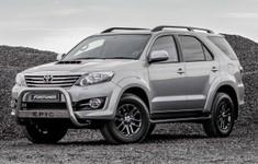 Toyota Fortuner Epic 1