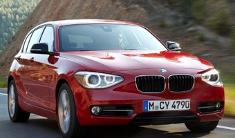 BMW 1 Series 2012 1024x768 Wallpaper 04
