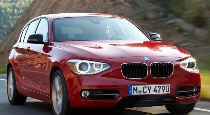 BMW 1 Series 2012 1024x768 Wallpaper 04