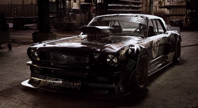 The Hoonigan