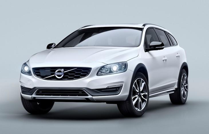 154003 Volvo V60 Cross Country