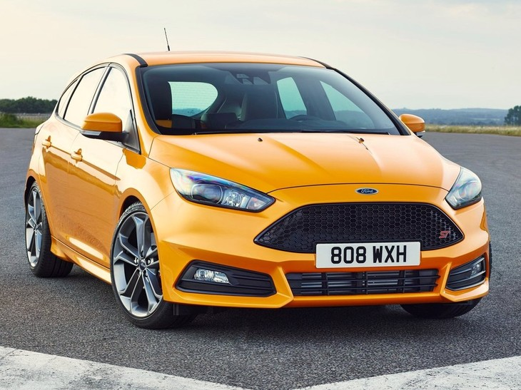 Six New Ford Models Due In 2015 Cars Co Za