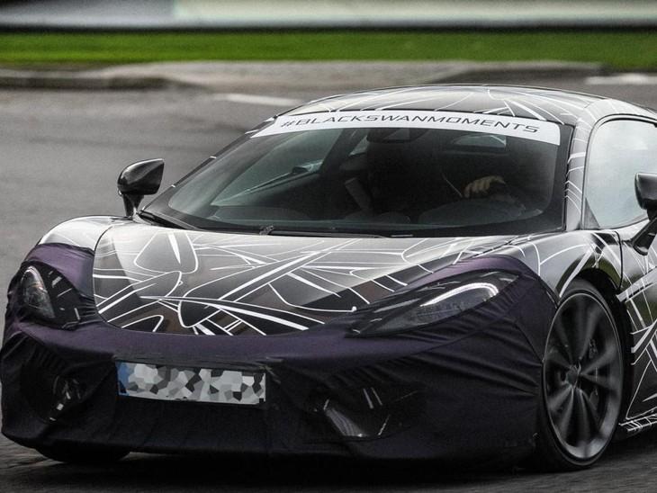 2015 mclaren sports series confirmed - cars.co.za