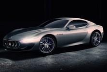 2014 Maserati Alfieri Concept 2