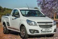 Chevrolet Utility UteForce Edition 2