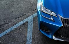 Lexus Gs F 1