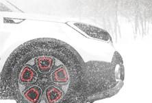 Kia E AWD Concept