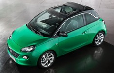 Opel Adam Swing Top