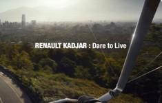 Renault Kadjar Teaser Custom