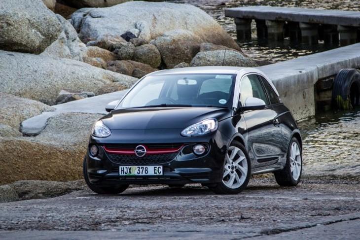 Opel Adam Jam 1.0T
