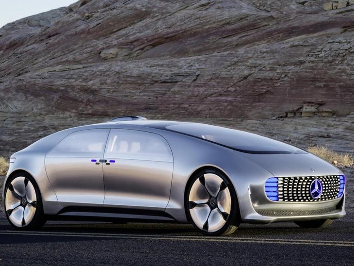 Mercedes F 015 >> Mercedes Benz F 015 Autonomous Car Video Cars Co Za