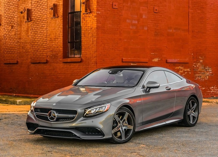 Mercedes Benz S Class Coupe 2015 First Drive Cars Co Za