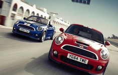 MINI Coupe And Roadster