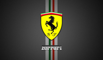 Ferrari Logo Wallpaper Background Hd