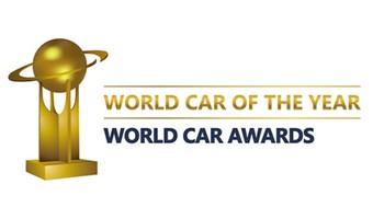 World Car Of The Year Awards