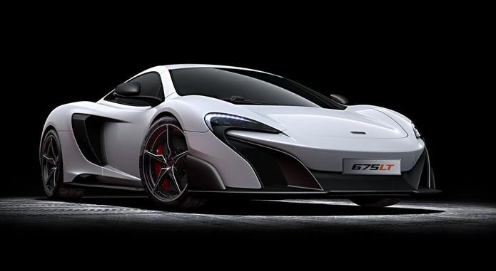 McLaren 675LT 2016 1024x768 Wallpaper 01