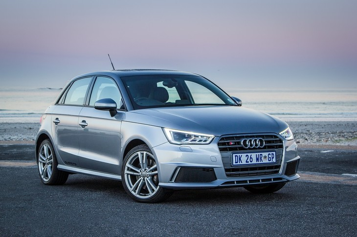 Audi S1 2015 Review Cars