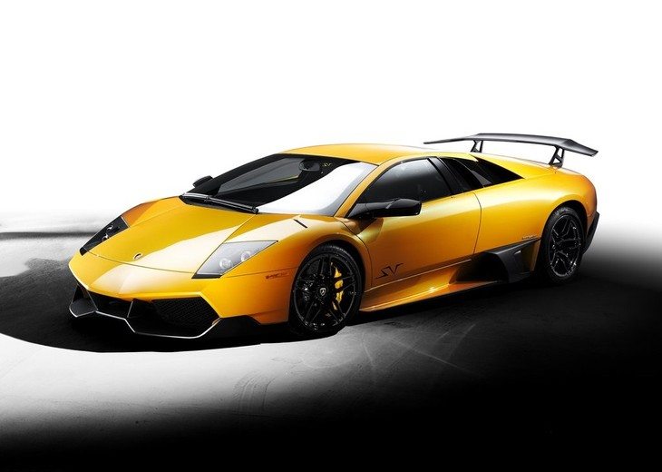 Lamborghini Aventador Sv Teaser Video Cars Co Za
