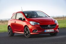 Opel Corsa 292841