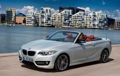 BMW 2 Series Convertible 2015 1280x960 Wallpaper 14