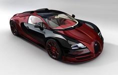 Bugatti Veyron Grand Sport Vitesse La Finale 2015 1024x768 Wallpaper 05