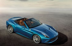 Ferrari California T 2015 1024x768 Wallpaper 38