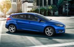 Ford Focus 2015 1600x1200 Wallpaper 10