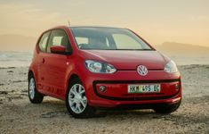VW Up New