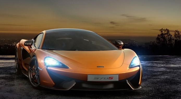 McLaren 570S Coupe 2016 1024x768 Wallpaper 01