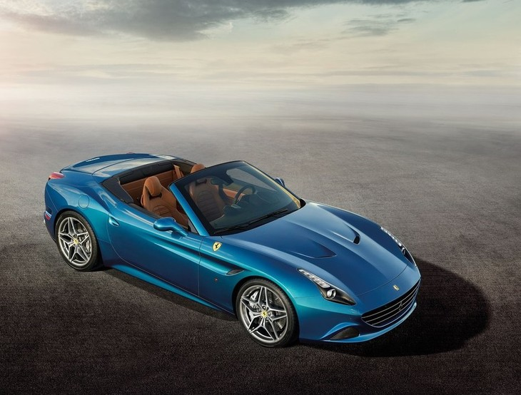 Ferrari California T Goes On Sale in SA , Cars.co.za