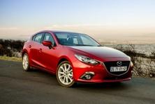 Mazda3 Front2