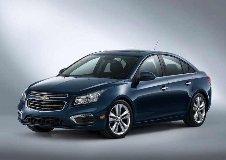New Chevrolet Cruze Specs And Pricing Cars Co Za