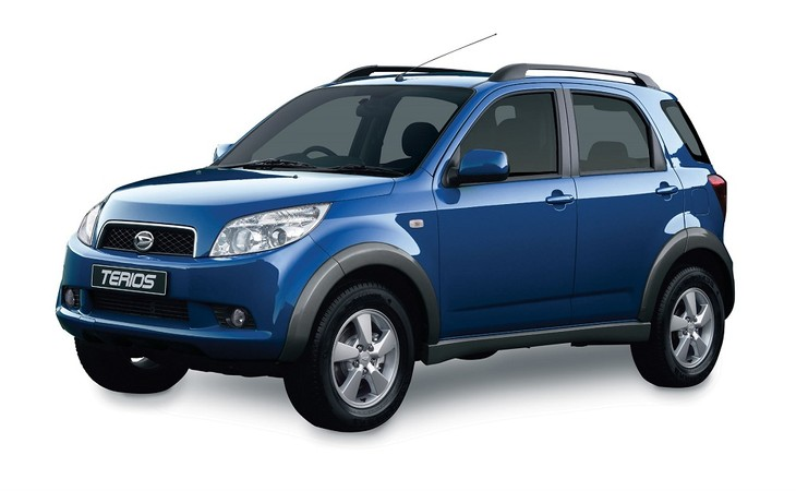 Daihatsu Pulls Out Of South Africa Cars Co Za