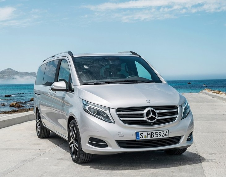 Mercedes V Class >> Mercedes Benz V Class Pricing Announced Cars Co Za