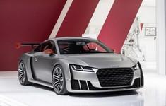 Audi TT Clubsport 1