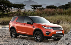 Discovery Sport 0201