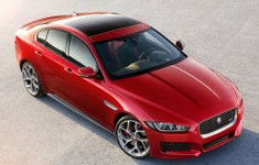 Jaguar XE S 2016 1280x960 Wallpaper 02