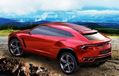 Lamborghini Urus Concept 2012 800x600 Wallpaper 04