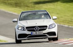 Mercedes Benz C63 AMG 2015 1280x960 Wallpaper 0d