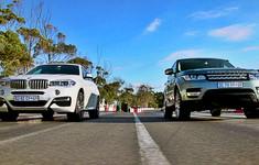 X6 Vs Range Rover Main Edited