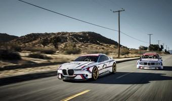 BMW Hommage R 1